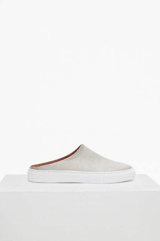 Complete the Look Slider Sneakers