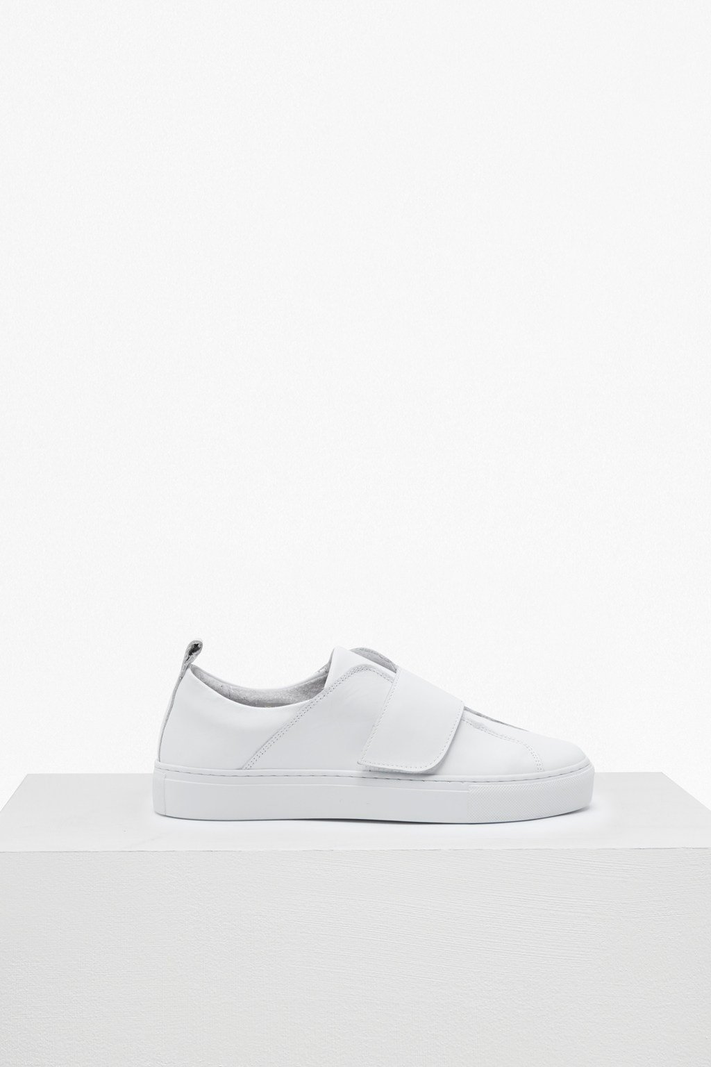 low price sale popular stores sells Nolita Velcro Slip On Trainers | Collections | French Connection