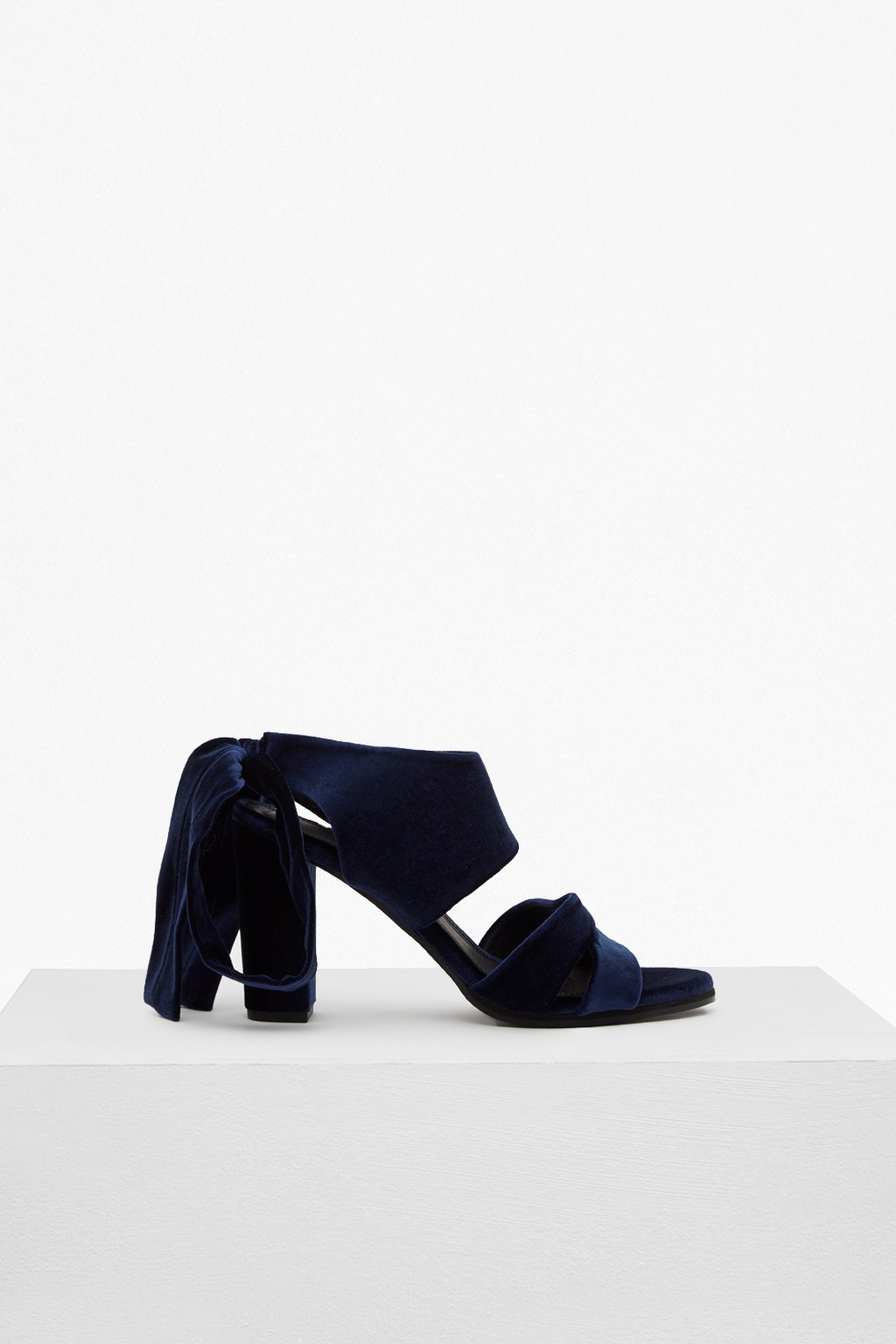 17e51f5dd9 Charlotte Bow Heel | Collections | French Connection