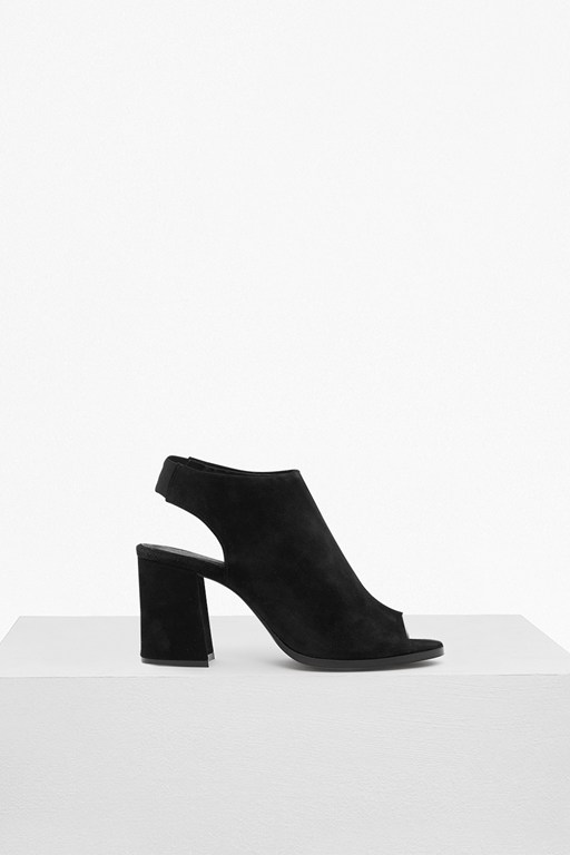 lou lou cut out heels