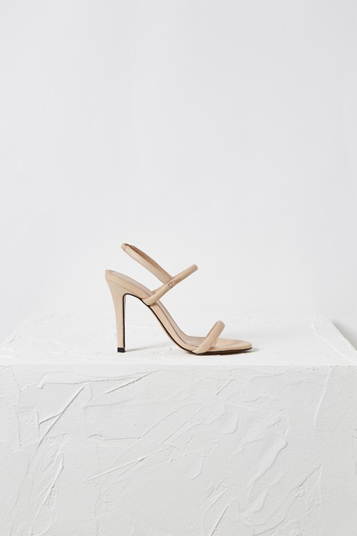 Complete the Look Elena Strappy Sandals