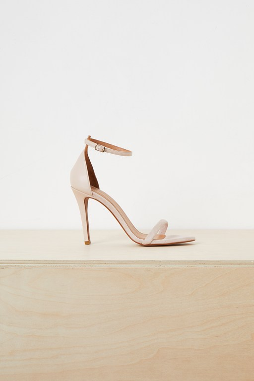 Complete the Look Elena Stiletto Sandals