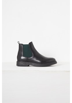 Nora Crepe Sole Chelsea Boot