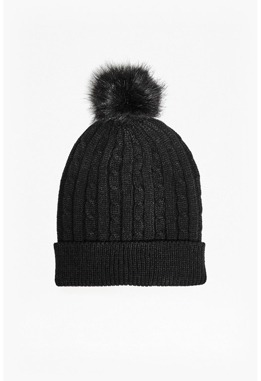 Tilly Bobble Hat