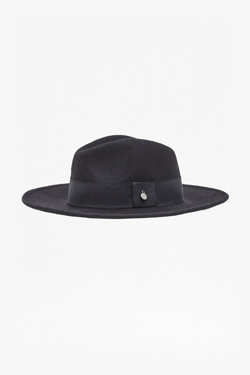 Complete the Look Vivian Felt Hat