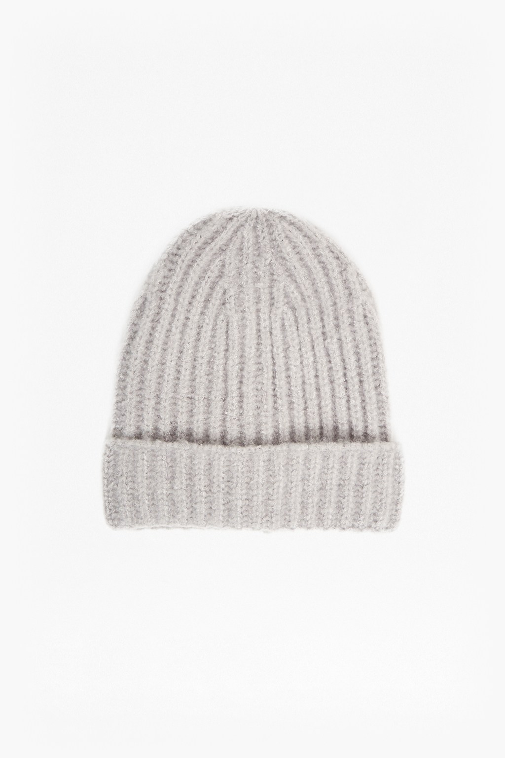 93a977e28bb Ribbed Knit Beanie Hat. loading images.