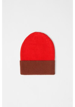 Mozart Colourblock Beanie