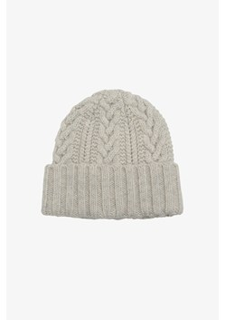 Joetta Cable Knit Beanie Hat