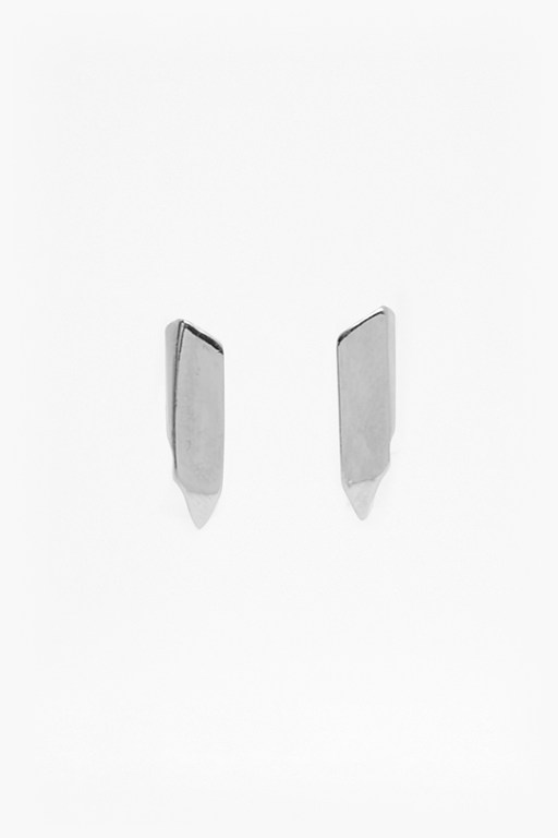 Complete the Look Dagger Ear Crawler Earrings