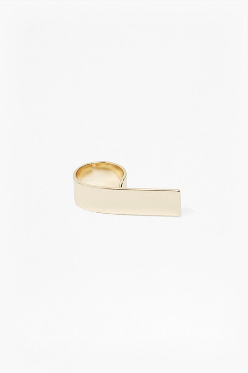 Complete the Look Core Bar Ring