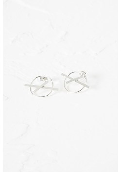 Core Geo Earrings