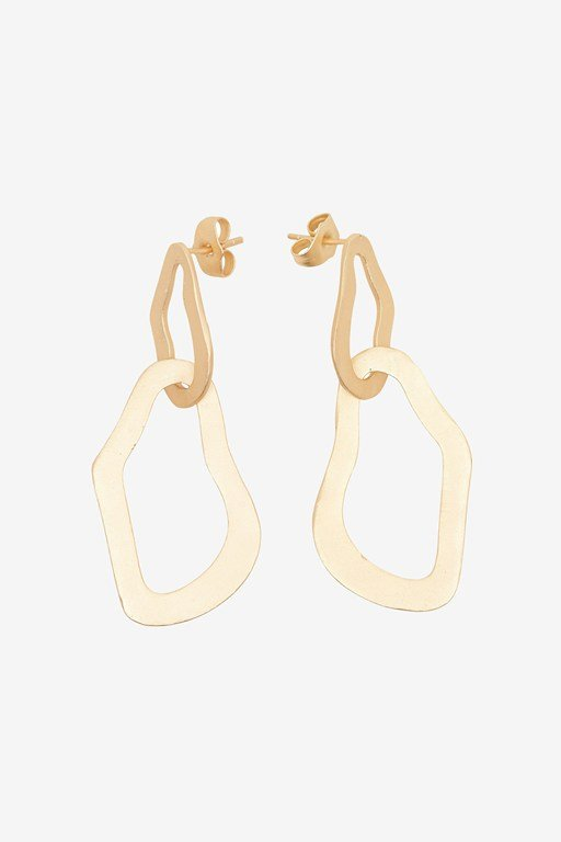 Complete the Look Links Earrings
