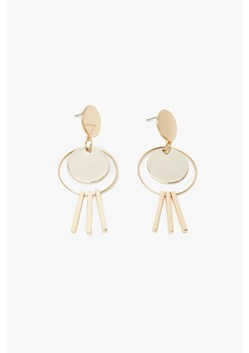 Ecuse Loop Earrings