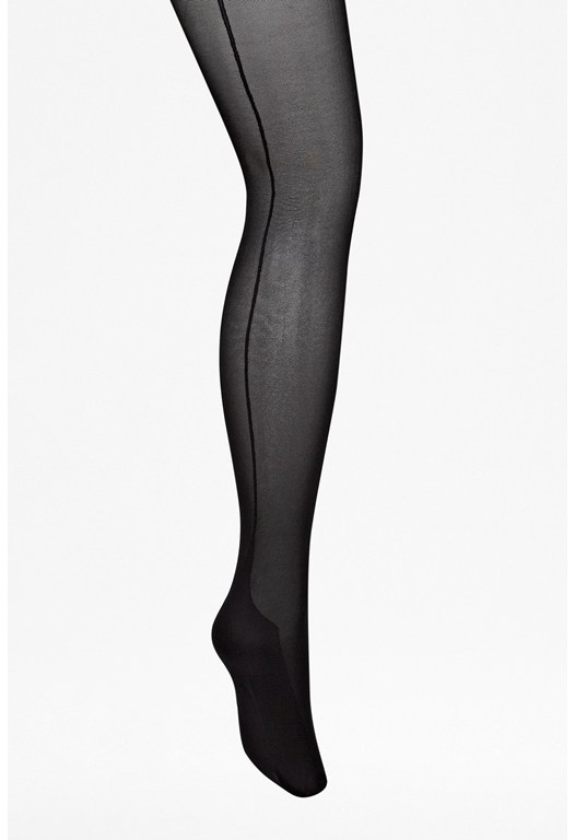 Skye Seamed Tights