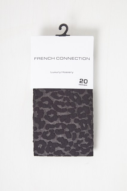 Cheetah 20 Denier Tights