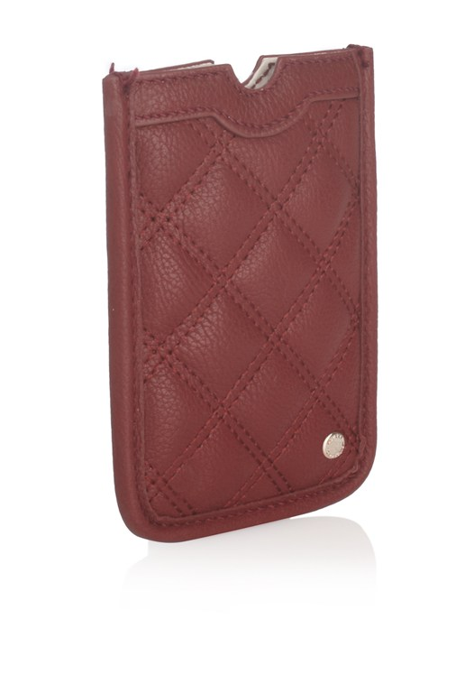 Oxford Quilt Phone Case