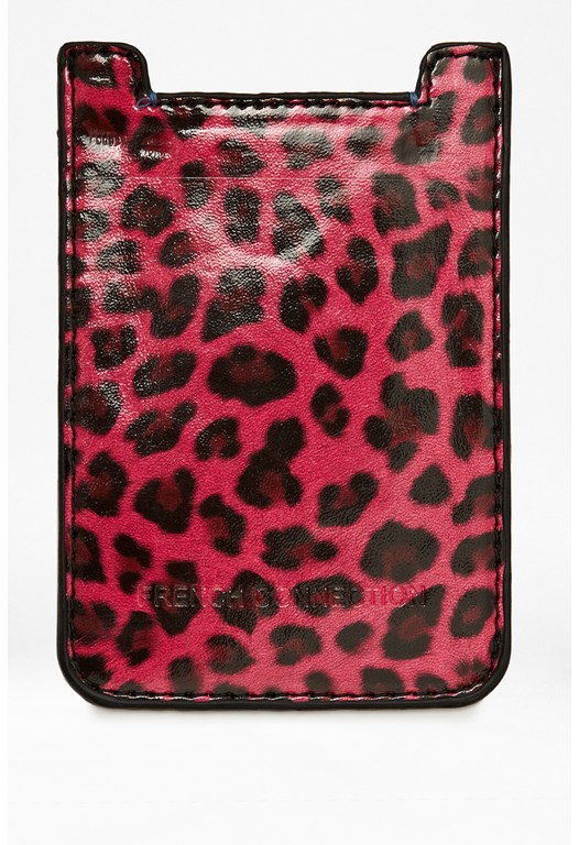 Animal Print Phone Case