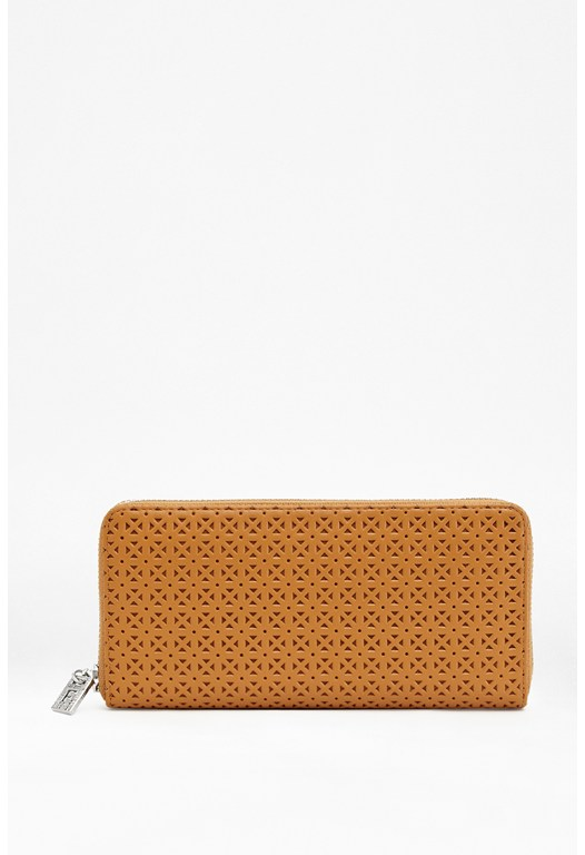 Ella Leather Wallet