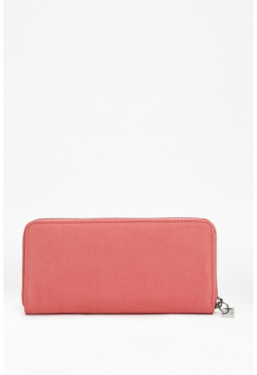 Simone Zipped Wallet