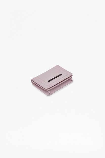 Talia Faux Leather Card Case