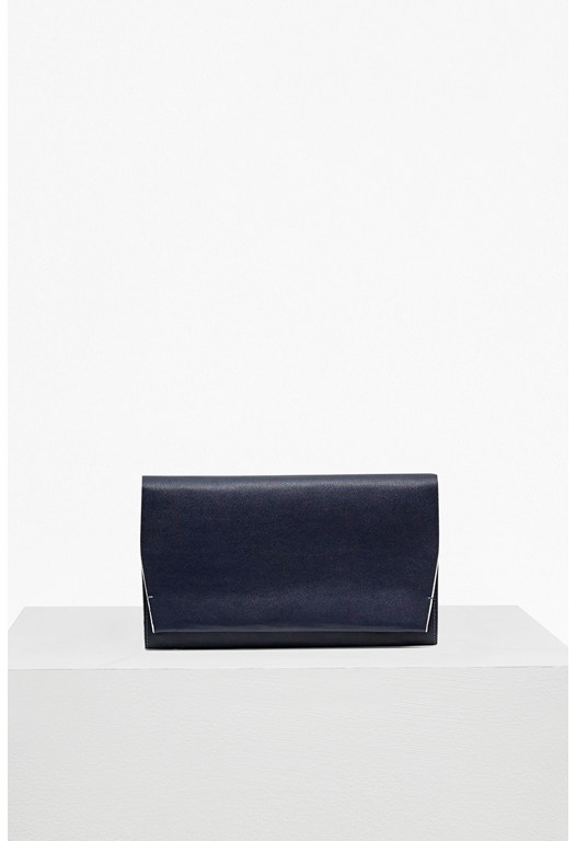 Core Faux Leather Wallet