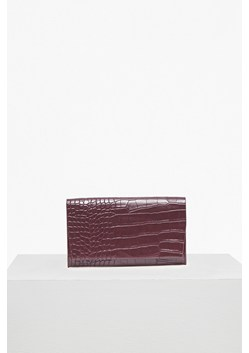 Contemporary Flap Front Wallet