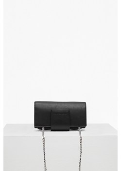 Clean Minimalism Mini Chain Strap Bag