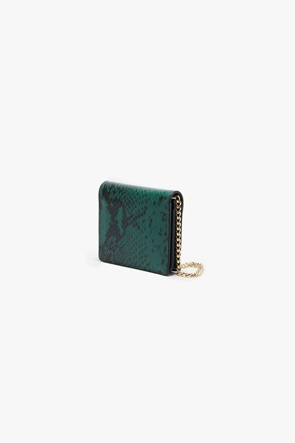 Ines Python Card Holder