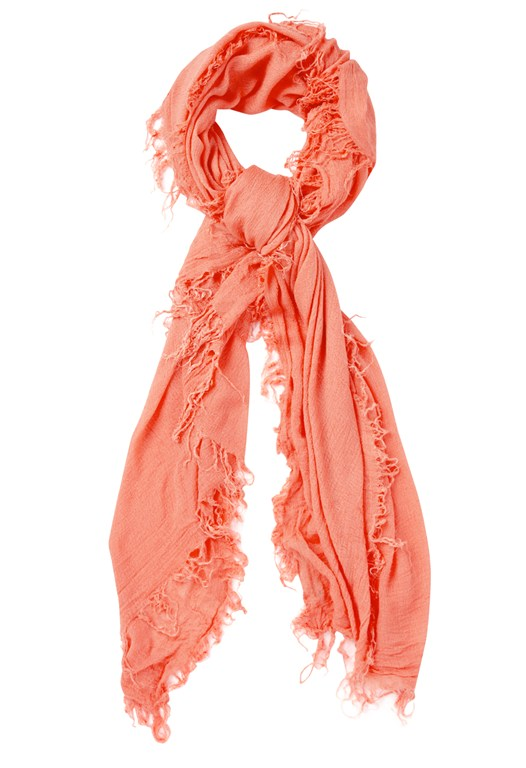 Pretty Plain Scarf