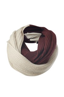 Block Colour Snood