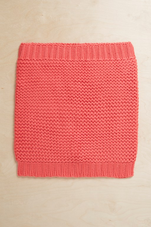 Complete the Look Neve Link Stitch Snood