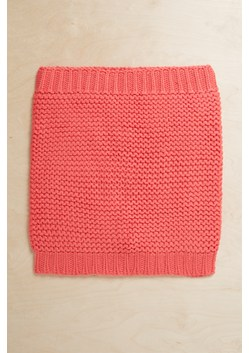 Neve Link Stitch Snood