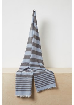 Bea Striped Scarf