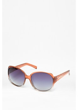 Orange Gradient Sunglasses