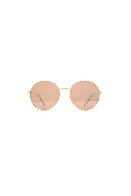 Complete the Look Oversized Round Sunglasses