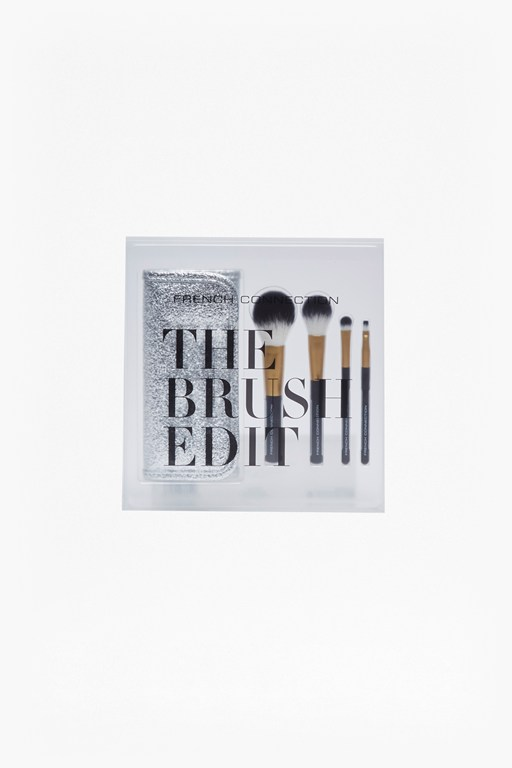the brush edit gift set
