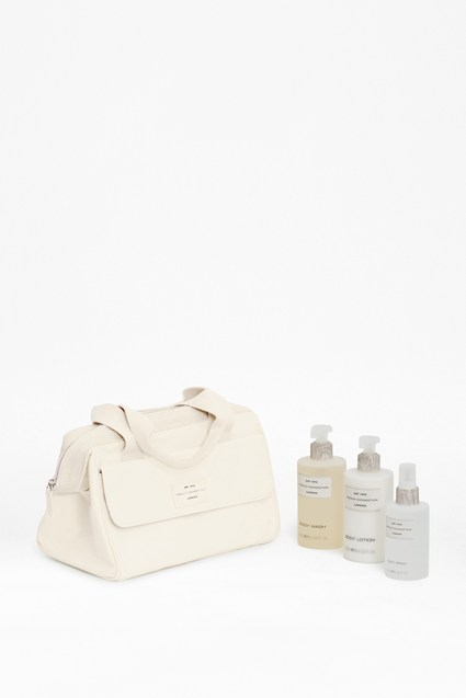 Body Trio Wash Bag