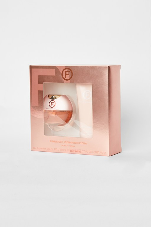 Complete the Look Fragrance Gift Set For Women