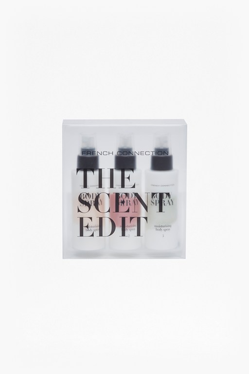 the scent edit gift set