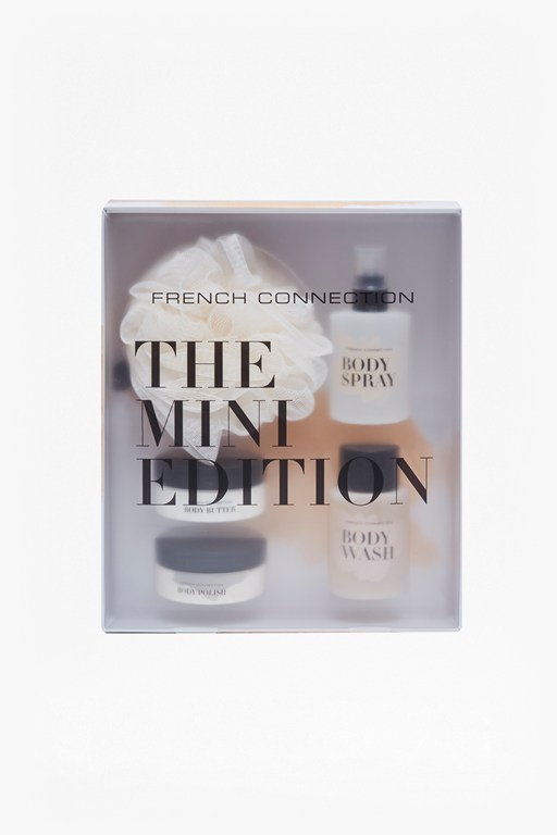 the mini edit gift set
