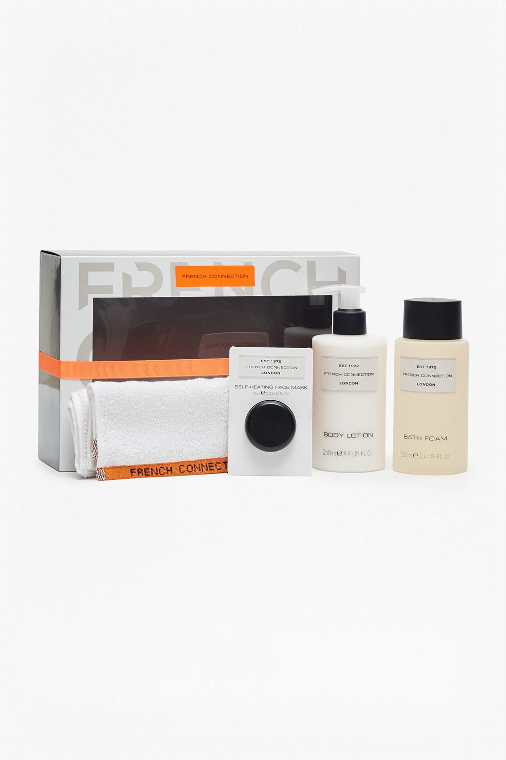 luxurious skin set | collections | french connection