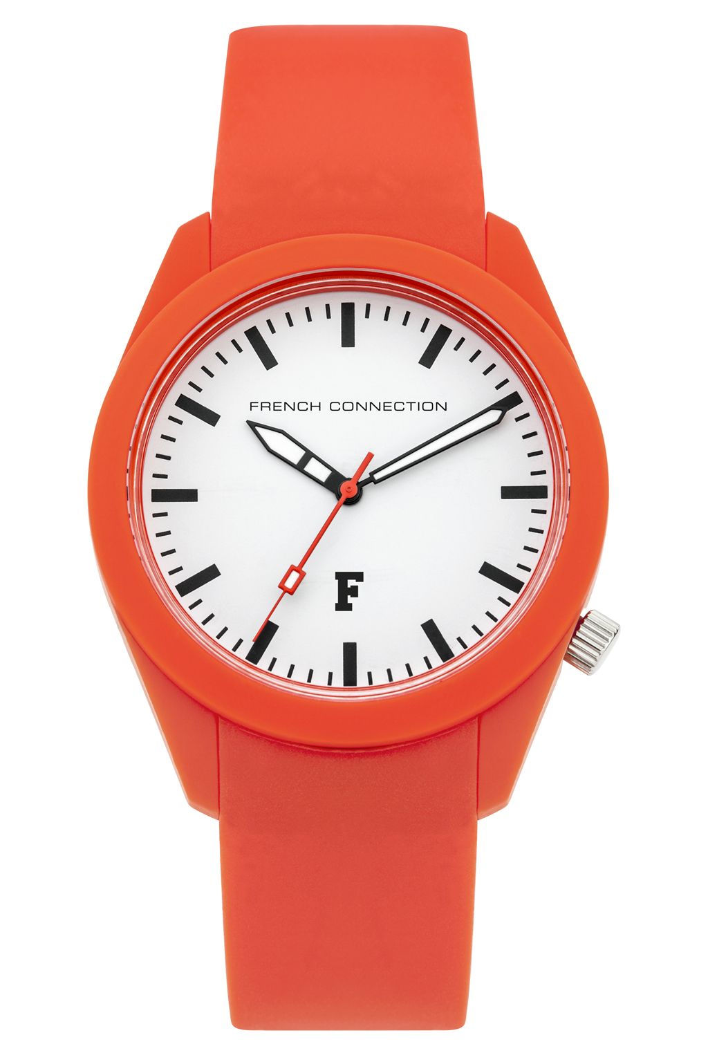 Silicone watch 47