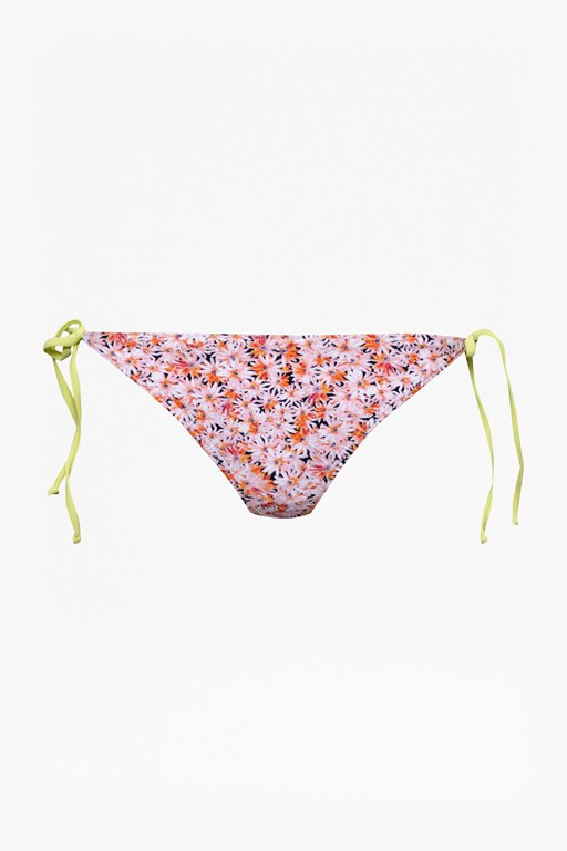 marolyn floral bikini briefs