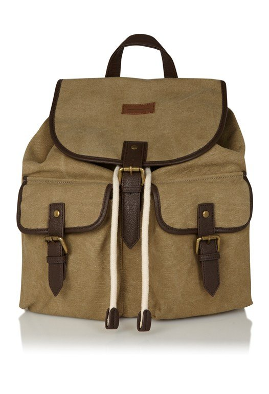 Forrest Backpack