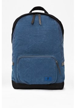 Martin Canvas Backpack