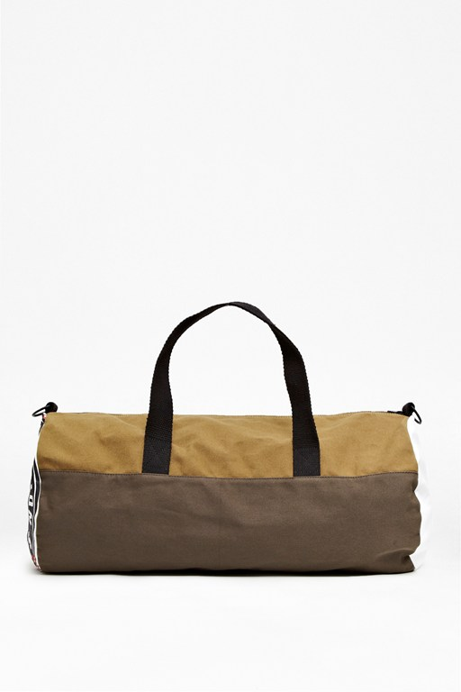 nico canvas holdall