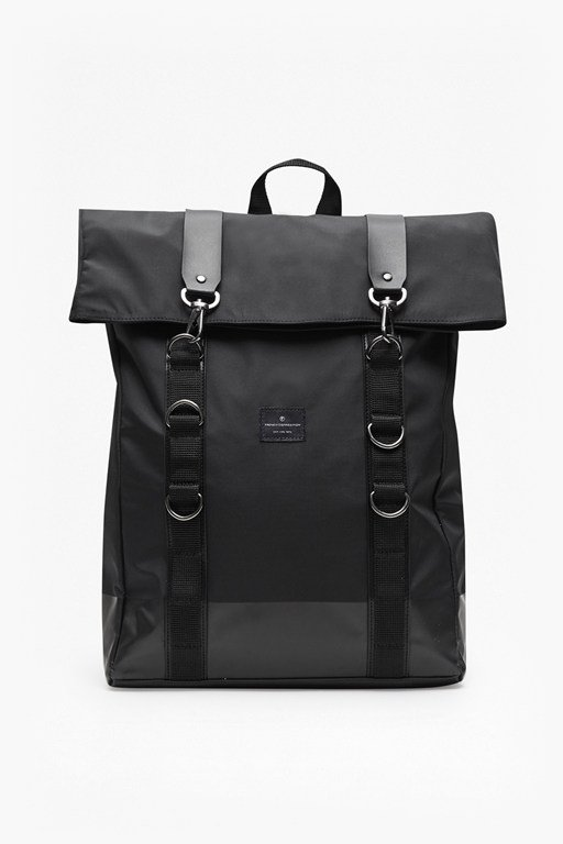 Complete the Look Casual Roll Top Rucksack