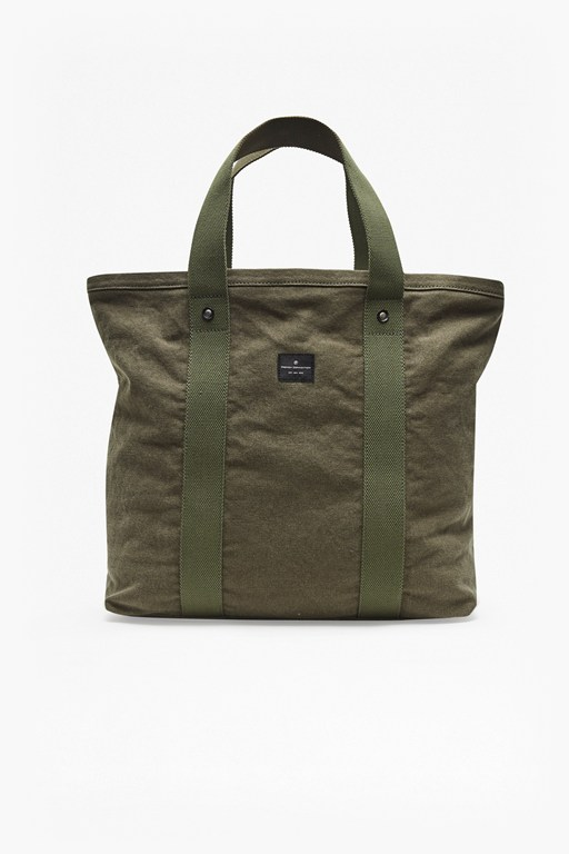 easy basic tote bag