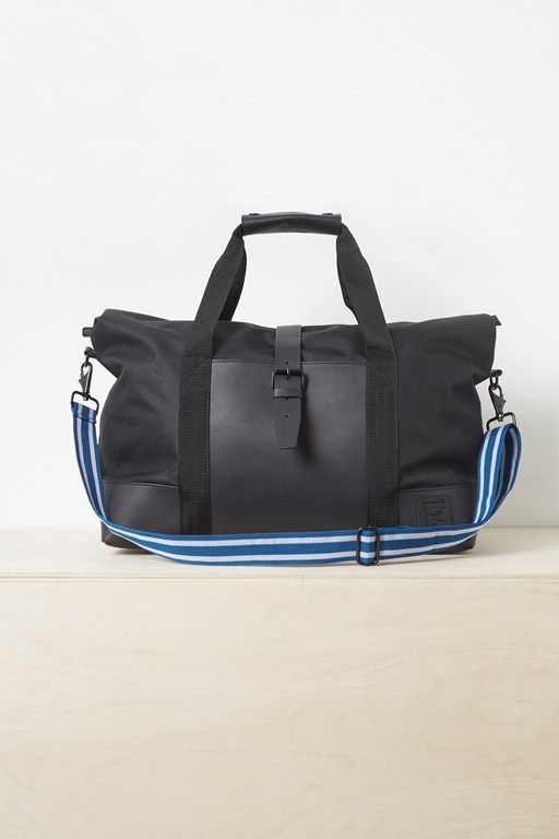 weekend holdall bag
