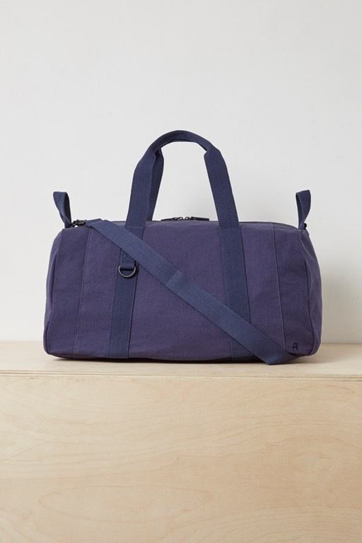 Complete the Look Shay Holdall Bag